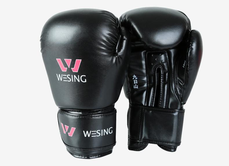 тренировочные боксёрские перчатки Wesing4
