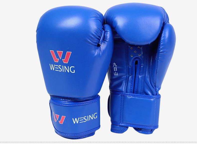 тренировочные боксёрские перчатки Wesing8