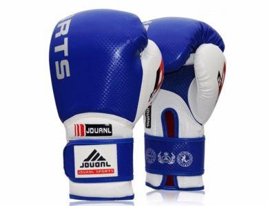 Боксёрские перчатки jiuduanlong