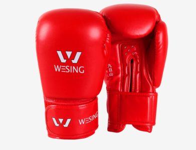 тренировочные боксёрские перчатки Wesing1
