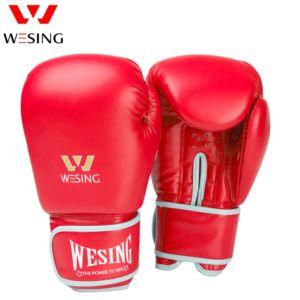 тренировочные боксёрские перчатки Wesing3