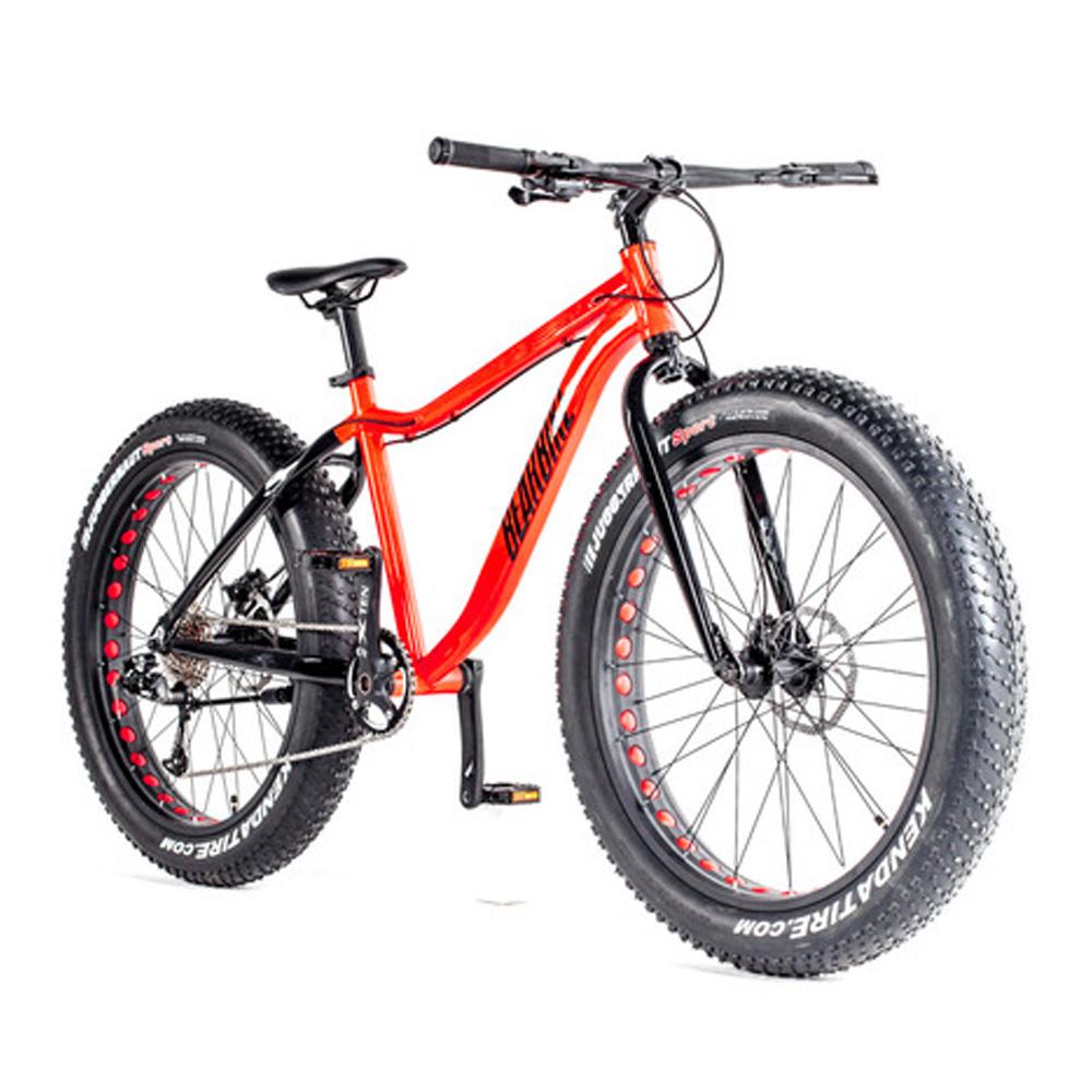 купить велосипед Bear Bike Велосипед Bear Bike Dnepr 2017