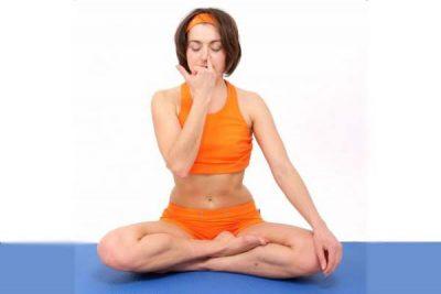 Пранаяма йога