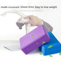 Блок для йоги FoPcc.