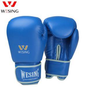 тренировочные боксёрские перчатки Wesing6