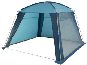 Тент-шатер Trek Planet Rain Dome синийголубой
