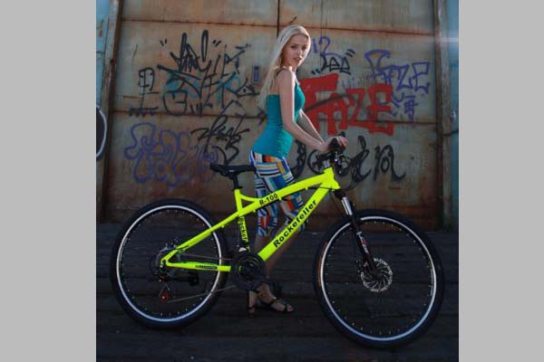 Топ 5 велосипедов на Aliexpress.