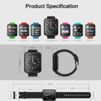 Смарт часы LEMFO Smartwatch.
