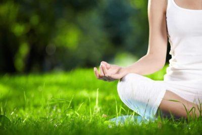 Уроки медитации